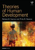 Theories of Human Development  2nd 2015 (Revised) edition cover