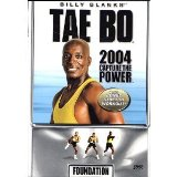Billy Blanks Tae Bo 2004 Capture the Power: Foundation System.Collections.Generic.List`1[System.String] artwork