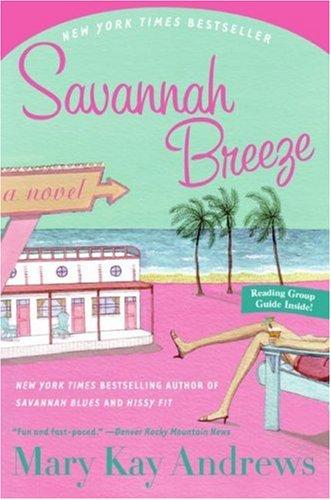 Savannah Breeze  N/A edition cover