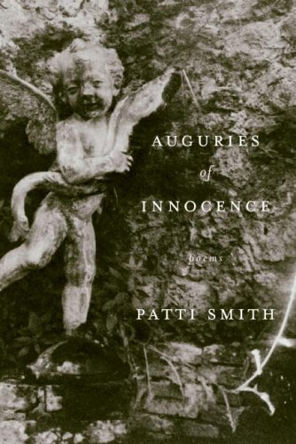 Auguries of Innocence Poems N/A edition cover