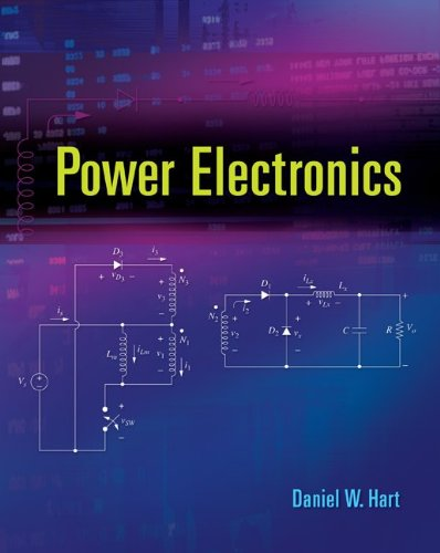 Power Electronics   2011 edition cover
