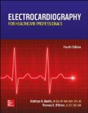 Electrocardiography for Healthcare Professionals  4th 2016 edition cover