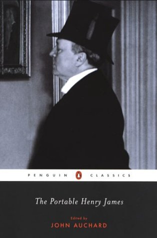 Portable Henry James  2nd 2003 (Revised) edition cover