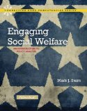 Engaging Social Welfare An Introduction to Policy Analysis  2015 9780205730674 Front Cover