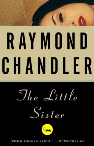 Little Sister   1988 edition cover
