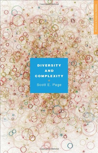 Diversity and Complexity   2011 edition cover