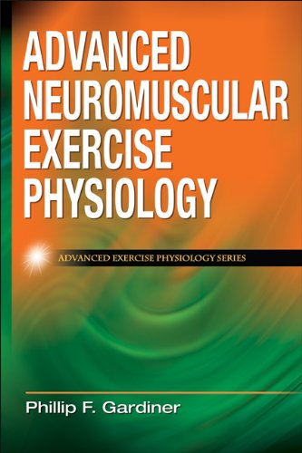 Advanced Neuromuscular Exercise Physiology   2011 9780736074674 Front Cover