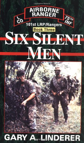 Six Silent Men  N/A edition cover
