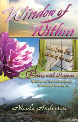 Window of Within  2010 9780982549674 Front Cover