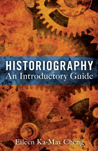 Historiography An Introductory Guide  2012 edition cover