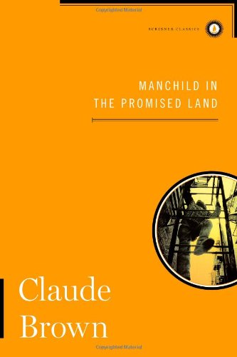 Manchild in the Promised Land   2012 edition cover