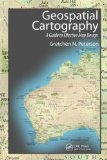 GIS Cartography A Guide to Effective Map Design, Second Edition 2nd 2014 (Revised) edition cover