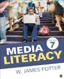 Media Literacy  7th 2014 9781483306674 Front Cover