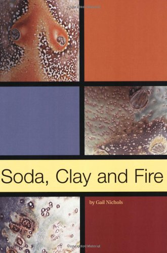 Soda, Clay and Fire  2006 edition cover