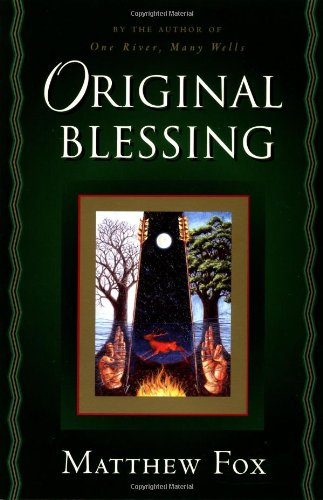 Original Blessing   2000 9781585420674 Front Cover