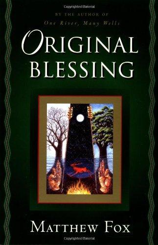 Original Blessing   2000 edition cover