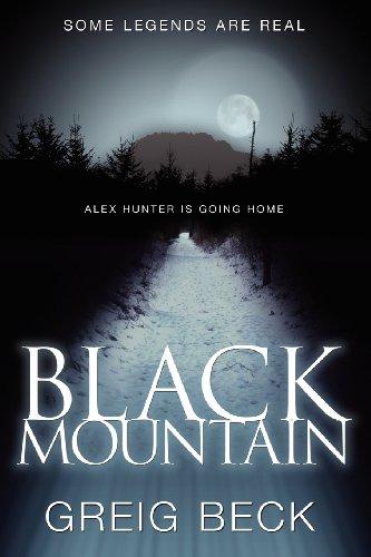 Black Mountain   2012 edition cover