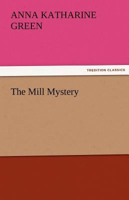 Mill Mystery N/A 9783842464674 Front Cover