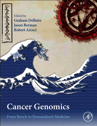 Cancer Genomics From Bench to Personalized Medicine  2014 edition cover