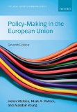 Policy-Making in the European Union  7th 2014 edition cover
