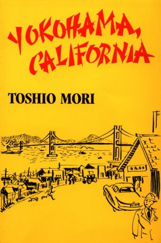 Yokohama, California   1985 (Reprint) edition cover