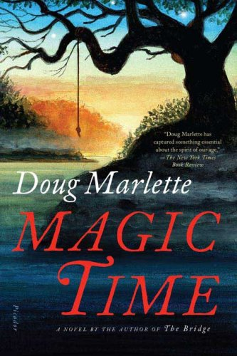 Magic Time  N/A edition cover