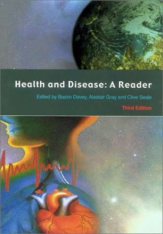 Health and Disease  3rd 2002 (Revised) edition cover