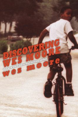 Discovering Wes Moore   2012 edition cover