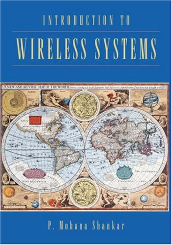 Introduction to Wireless Systems   2002 edition cover