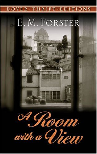 Room with a View  Unabridged edition cover