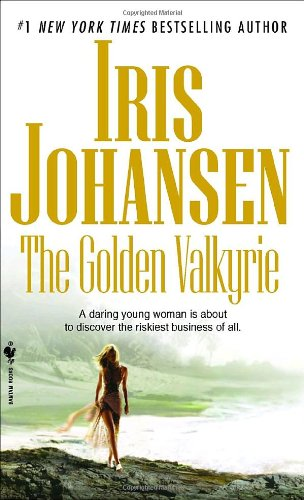 Golden Valkyrie   2008 9780553591675 Front Cover