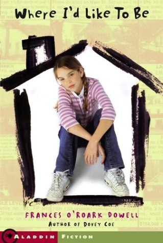 Where I'd Like to Be   2004 (Reprint) edition cover
