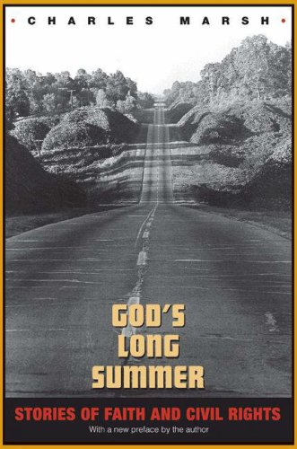 God's Long Summer Stories of Faith and Civil Rights  2008 (Revised) edition cover