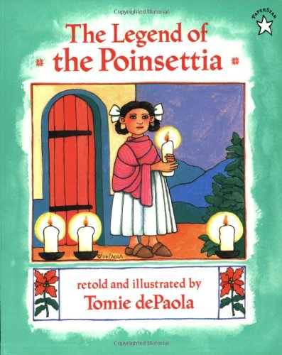 Legend of the Poinsettia  N/A edition cover
