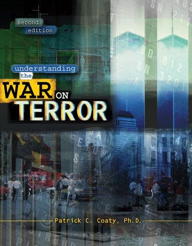 Understanding the War on Terror  2nd (Revised) 9780757560675 Front Cover
