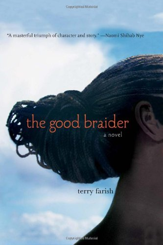 Good Braider   2012 edition cover