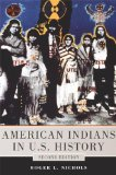 American Indians in U. S. History  2nd 2014 edition cover