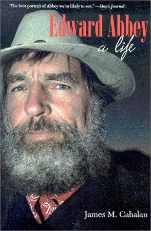 Edward Abbey A Life N/A edition cover