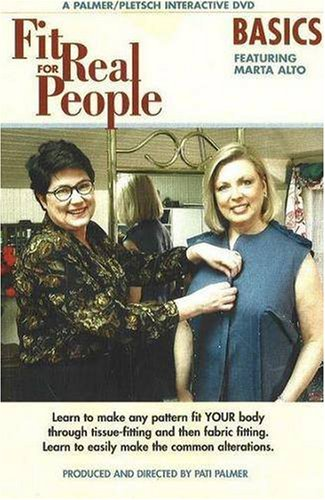 Fit for Real People Basics: A Palmer/Pletsch Interactive  2007 edition cover