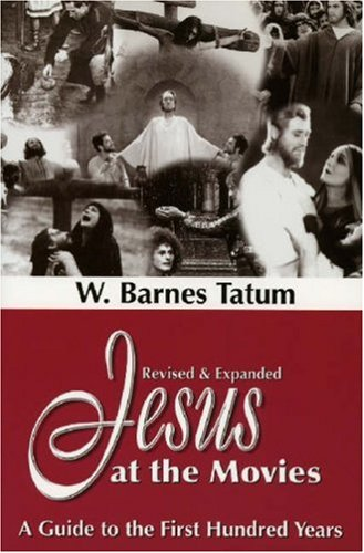 Jesus at the Movies A Guide to the First Hundred Years  2004 edition cover