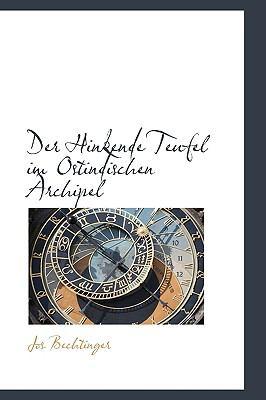 Der Hinkende Teufel Im Ostindischen Archipel:   2009 edition cover
