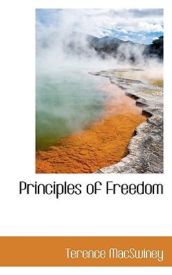 Principles of Freedom  N/A 9781113873675 Front Cover