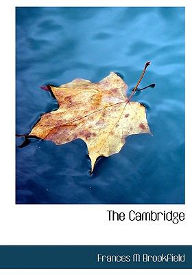 Cambridge N/A 9781115233675 Front Cover