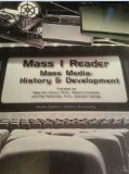 MASS 1 READER:MASS MEDIA...             N/A edition cover