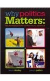 Why Politics Matters: An Introduction to Political Science  2014 edition cover