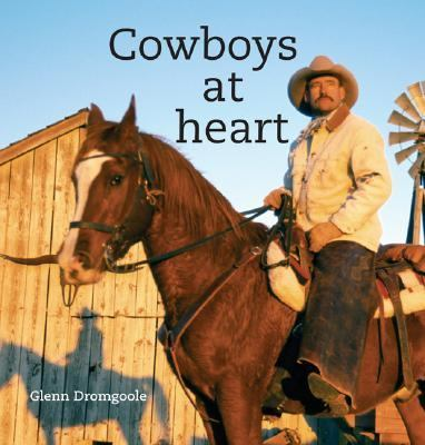 Cowboys at Heart   2005 9781402205675 Front Cover