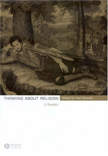 Thinking about Religion A Reader  2006 (Revised) edition cover