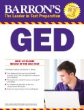 How to Prepare for the GED Test All New Content for the Computerized 2014 Exam 16th 2013 edition cover