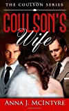 Coulson's Wife  N/A 9781494244675 Front Cover