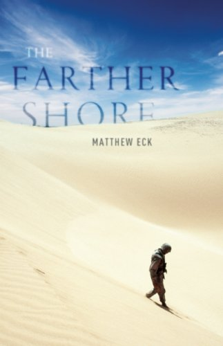 Farther Shore  N/A edition cover